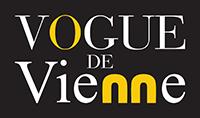 Vogue de vienne Logo